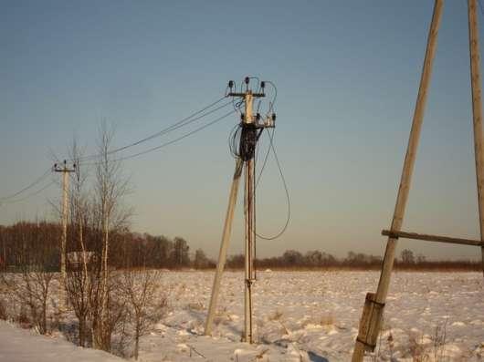 Продам земельный участок 11 соток в Подмосковье, с электрич в Москве Фото 4
