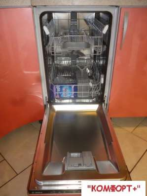 Установка посудомоечных машин в Омске Фото 3