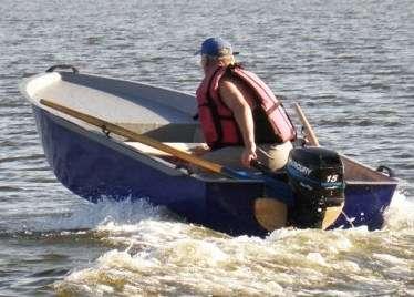 Продам лодку в Казани Фото 5