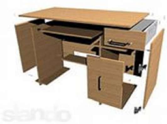 Сборщик мебели: сборка, разборка, установка