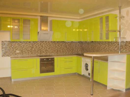 Кухони на заказ. Без посредников в Новосибирске Фото 2