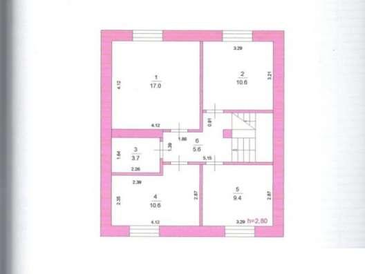 Проектирование и строительство частных домов в Перми Фото 1