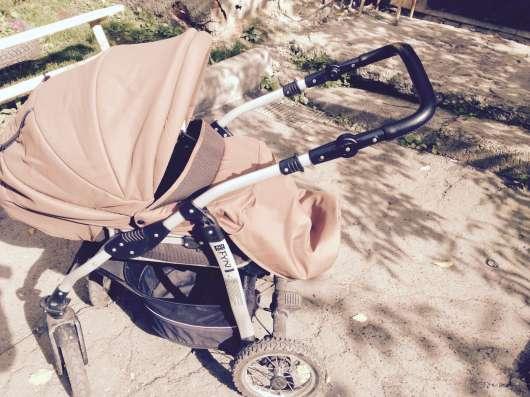 Детская коляска Jedo Fun 4 DS  2 в 1 (Польша)