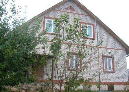 Дом ПМЖ рядом лес река озера недалеко от города
