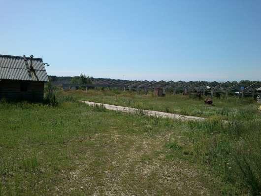 продаю земельный участок (пр.базу) в Кургане Фото 3
