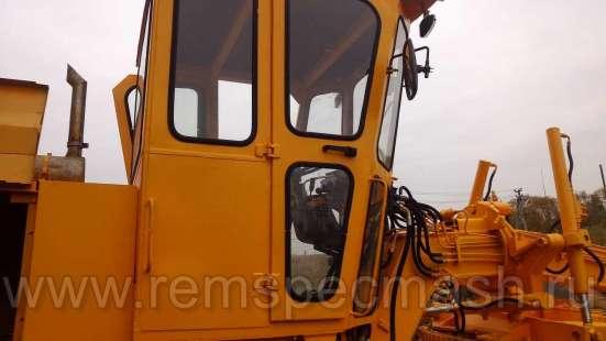 Автогрейдер ДЗ-143 в Орле Фото 2