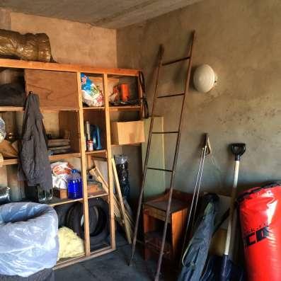 капитальный гараж в Омске Фото 4