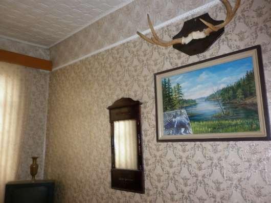 Продам 4-х комнатную квартиру в п. Верхние Серги (90 км от Е в Нижних Сергах Фото 1