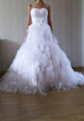 Новое свадебное платье в Ростове-на-Дону Фото 2