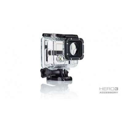 Защитный корпус GoPro 3+ /4 с отверстием под USB