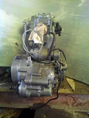 Двигатель KTM 400 EXC-R в Новосибирске Фото 1