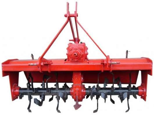Фреза Земляная почво-фреза 1gn-150, 1500 мм для минитрактора