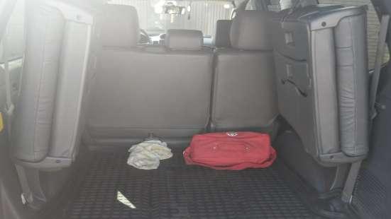 продается автомобиль Тойота Ленд Крузер Прадо 120
