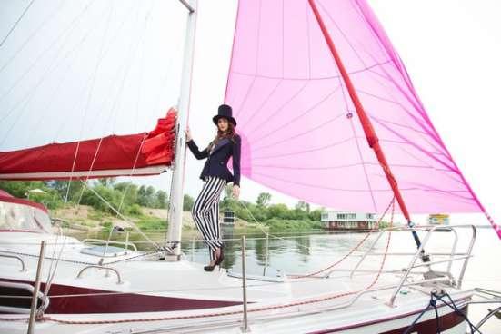 Специальные предложения на аренду яхт Фортуна с капитаном в Нижнем Новгороде Фото 5