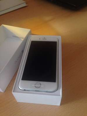 Apple iPhone 6 Plus 128Gb LTE 4G Gold (Золотой)