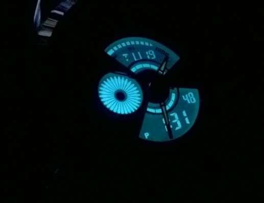 Часы наручные Weide