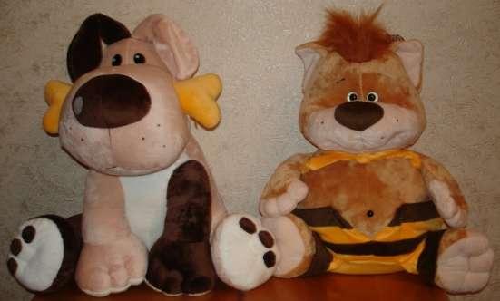Мягкие игрушки. Оригинальные модели