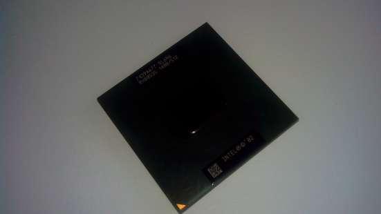Процессор Intel Celeron M330 (1400MHz)