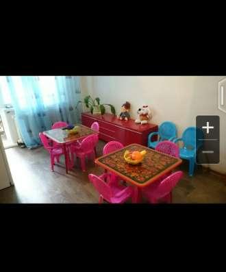 Детский садик Красноярск, Кировский район