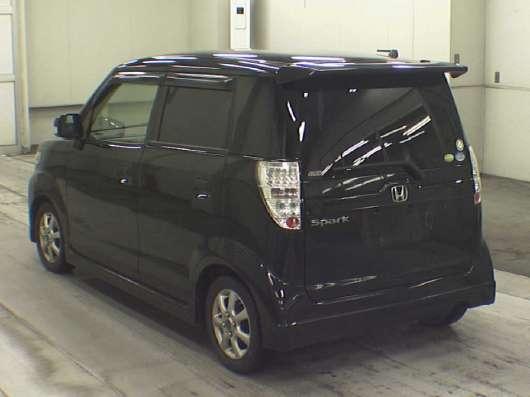 Продажа авто, Honda, Zest, Автомат с пробегом 134000 км, в Екатеринбурге Фото 2