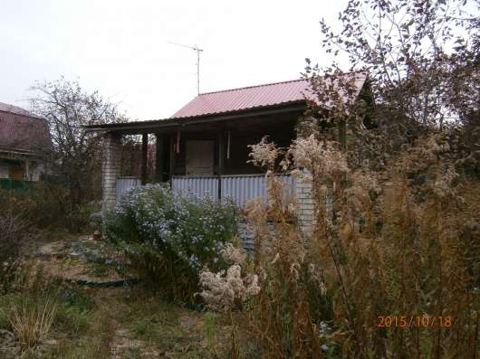 Дачный дом в Нижнем Новгороде Фото 5