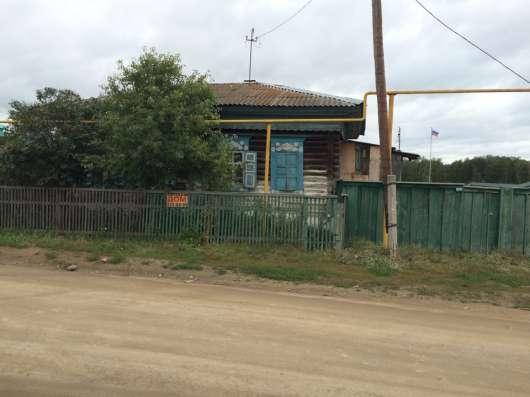 Продам дом с земельным участком 21 сотка  в селе Кайгородово