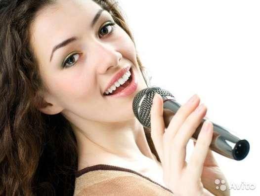 Уроки эстрадного/ академического вокала