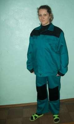 Распродажа Куртка рабочая зимняя на синтепоне. в Кинешме Фото 2