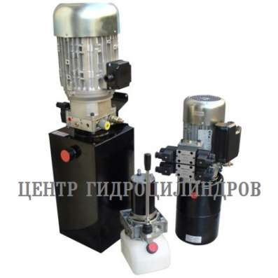Гидравлические компоненты и оборудование в Люберцы Фото 4