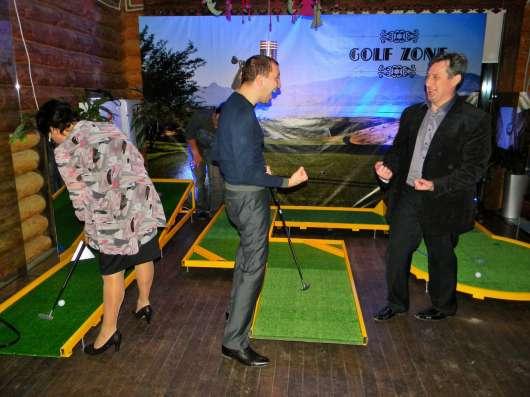 Мини гольф в Тольятти Фото 2