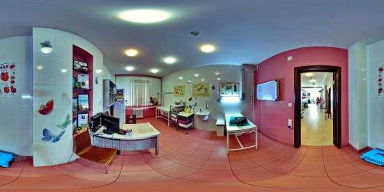 Виртуальные туры 3d панорамы в Казани