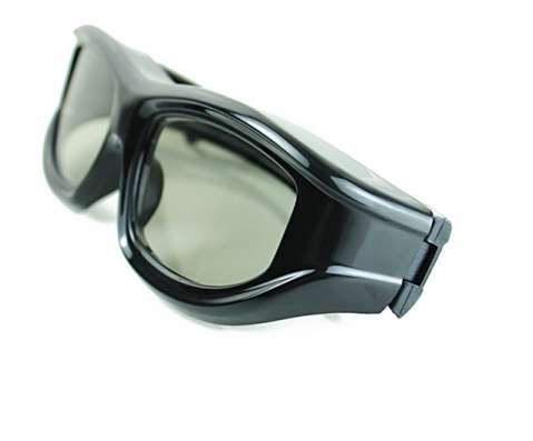 Поляризационные 3D очки c пассивной 3D технологией Easy 3D. Наложенный платеж в любой регион России без предоплаты