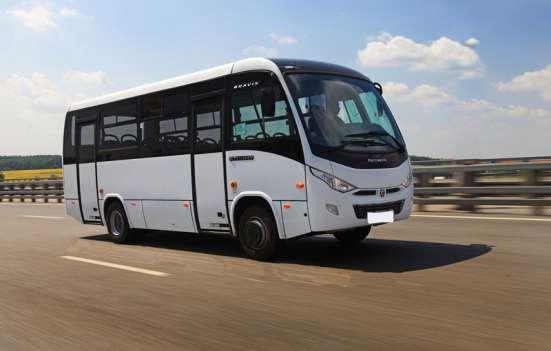 Малый городской автобус BRAVIS 50+1 мест 2016 г. в в Казани Фото 1