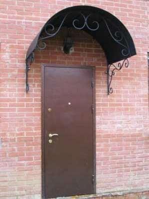 Входные и межкомнатные двери с гарантией в Новосибирске Фото 5