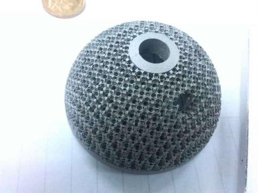 Изготовление изделий и деталей  из металла и пластика