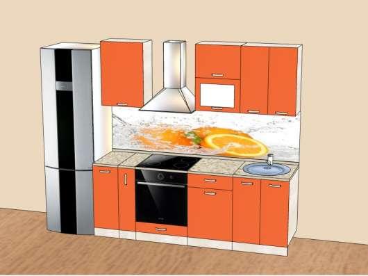 Кухня под заказ 5