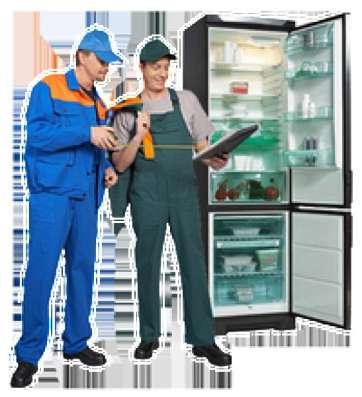 Ремонт холодильников и морозильных камер -Качество, Гарантия в Новороссийске Фото 1