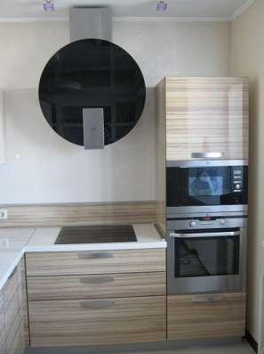 Кухня Ventes в Санкт-Петербурге Фото 2