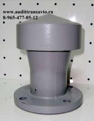Дыхательный клапан КДМ-50