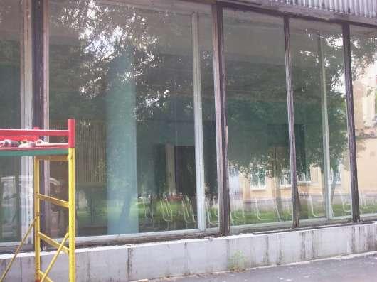 Замена склопакета в Москве Фото 2