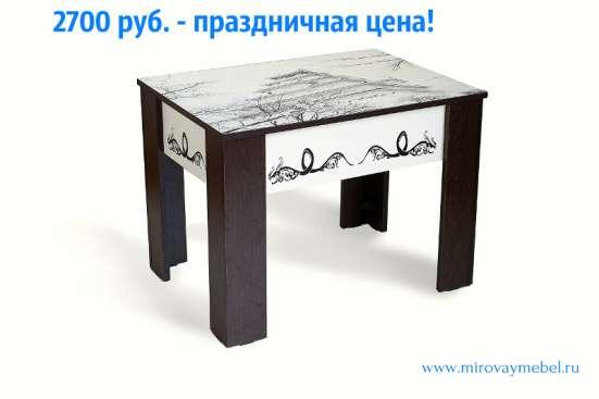 МИРовая мебель - в Новый год с ценами прошлого года в Владимире Фото 1
