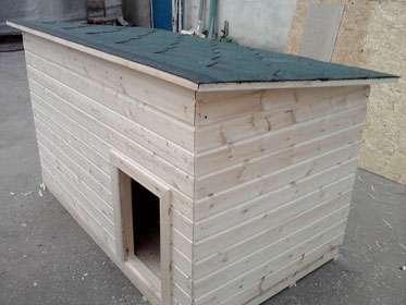 будки для собак в Саратове Фото 1
