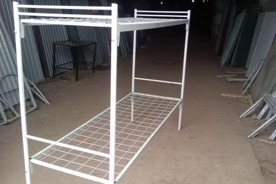 Кровати металлические в Подольске