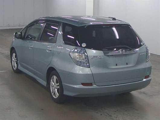 Продажа авто, Honda, Fit, Автомат с пробегом 76000 км, в Екатеринбурге Фото 5