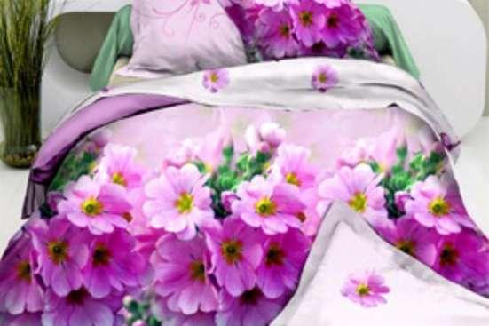 Пошив постельного белья на заказ