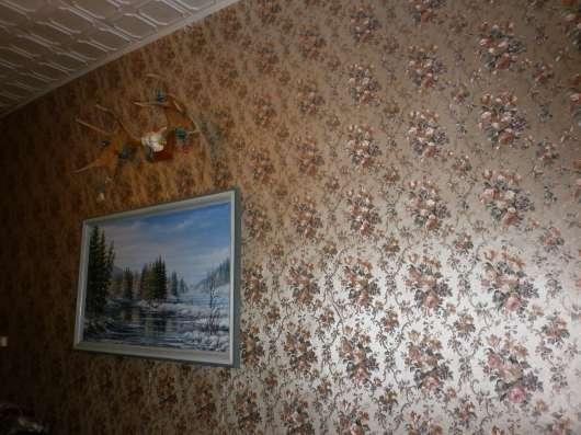 Продам 4-х комнатную квартиру в п. Верхние Серги (90 км от Е в Нижних Сергах Фото 4