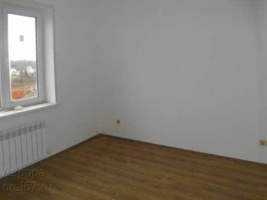 2-этажный дом 105 м² (кирпич)