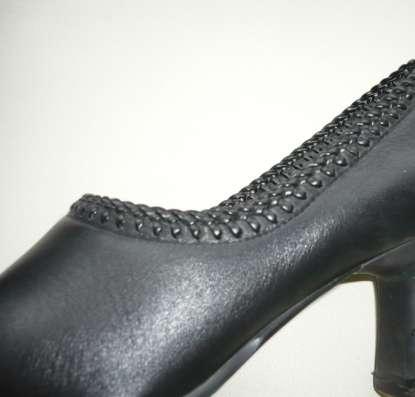 Туфли женские из натуральной кожи в Шадринске Фото 1