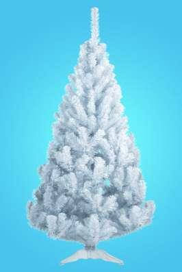 Новогодние елки (искусственные пр-во Россия) в Екатеринбурге Фото 6