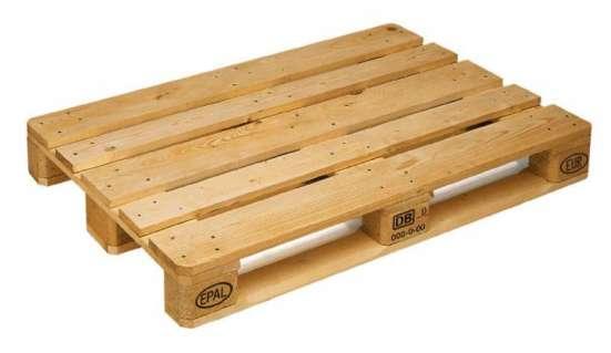 Покупаем деревянные поддоны б/у в Пензе Фото 1